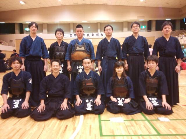 本妙寺剣道教室